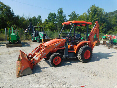 Backhoe Loaders, Heavy Equipment, Heavy Equipment, Parts