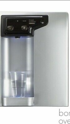 Borg & Overstrom B4 Sport Direct Chilled & Ambient Table Top Water Cooler