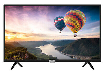 TCL 32 inch High Definition Smart TV 3 Year Warranty 32S6800S *Free Delivery*