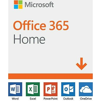 Instant Microsoft Office 365/2016 Windows  Mac lifetime account  delivery
