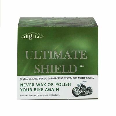 Airglide Ultimate Shield - Protectant System For Motorcycles