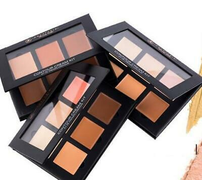 Anastasia Beverly Hills Pro Series Contour Cream Kit Palette Light and Medium
