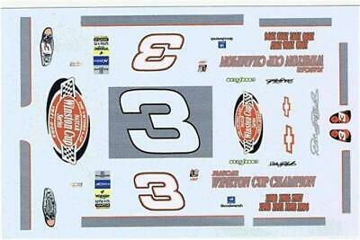 Winscals #10 Opening Day 2002-Johnny Benson Nascar decal