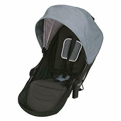 Graco Uno2Duo Travel System 2nd Seat, Hazel