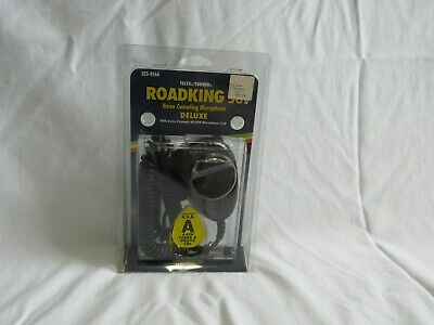 TELEX TURNER ROAD King 56 Noise Cancelling CB Microphone ONE