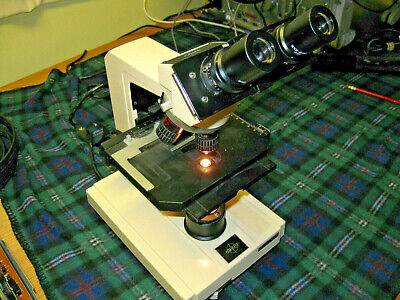 Swift M4000-D Biological And Medical Microscope