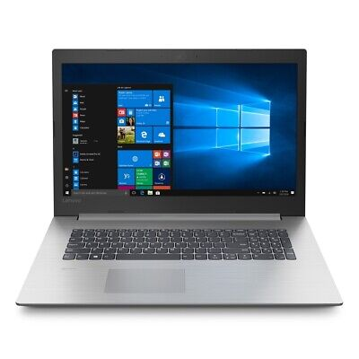 "Lenovo Ideapad 330-17AST 81D7003XGE - 43,9cm (17,3"") HD+, AMD A9-9425, 8GB"