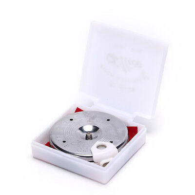 13 Tone Note Key Chromatic C-C Pitch Pipe with Case Guitar Tuner Tuning ODHNZX