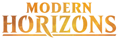 NEW! MTG Modern Horizons, Complete set of Commons & Uncommons