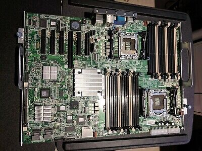 "606019-001 - ML350 G6 System Board HPE ""Refurbished"""