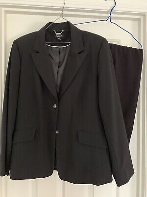 Two Rockmans Work Suits - Size 16