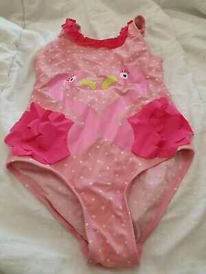 Lovely Girls yd Swimming Costume Age 6-7 Years