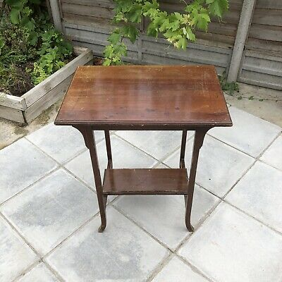 Victorian / Edwardian Occasional Table Vintage / Antique Furniture