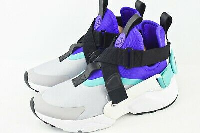 NIKE WOMENS AIR Huarache City Running Shoes AH6787 004