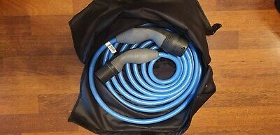 Genuine BMW - AC RAPID CHARGING CABLE 61902350239 brand new, never used.