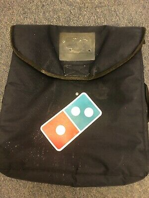 """Domino's 6x 17"""" Pizza Delivery Bag Extra Large"""