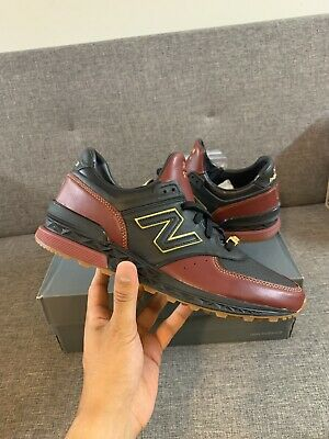 finest selection 6a2b5 a5ebe NEW BALANCE 574 Sport Limited Edt Vault - $250.00 | PicClick