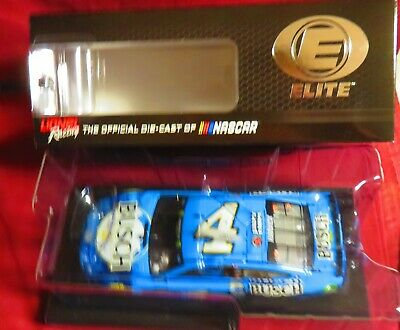 Brand New, 1/24 Rcca-Action Elite  2019 Mustang, #4, Busch Beer, Kevin Harvick