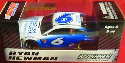 Brand New, 1/64 Action  2019 Mustang, #6, Wyndham Rewards, Ryan Newman  In Hand
