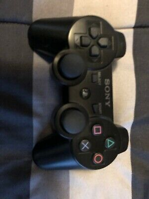 Sony PlayStation Dualshock 3 Controller - Black