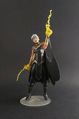 Custom Marvel Legends Storm Queen of Wakanda Avengers X-Men Black Panther