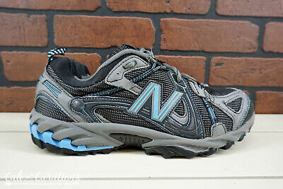 New Balance 610 Womens Trail Running Shoes WT610BB2 Size 8