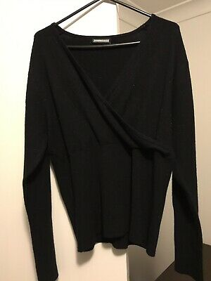 Maternity Plus Maternity Jumper - Size L
