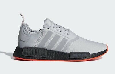 ADIDAS ORIGINALS NMD R1 PK Tri Color Primeknit Boost Gr.42 2