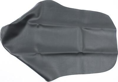 Cycle Works Seat Cover Black 35-23097-01