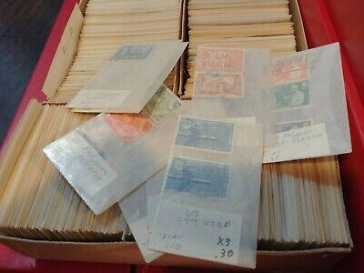 100+ World Stamps Per 2.50$ Bid All Different Stamps! Mnh & Used Great Offer