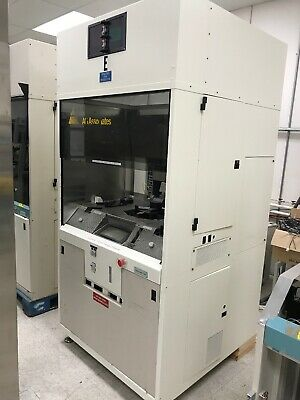 AG Associates Heatpulse 4108 Rapid Thermal Processing Equipment SN 1M93174