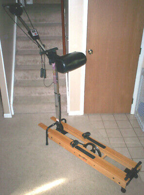 NORDICTRACK PRO SKIER SKIER MACHINE ECCELLENT CONDITION NORDIC TRACK  SKI