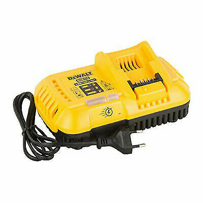 Dewalt DCB118 20V Max Li-ion Fan Cooled Fast Battery Charger