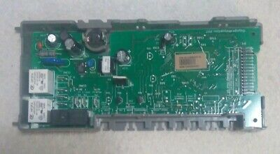 W10298340 Whirlpool and others Dishwasher Electronic Control Board