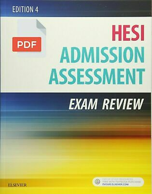 ⚡ Admission Assessment Exam Review 4th Edition P-D-F.