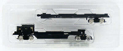Tomytec TM-18 Powered Motorized Chassis 20 meter D 1//150 N scale New Japan