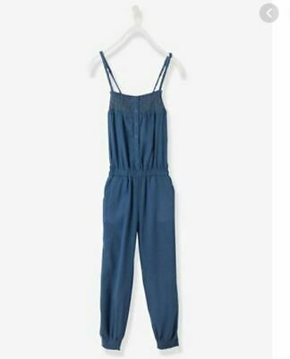 Vertbaudet Girls Jumpsuit UK 14 Years LN098 KK 07