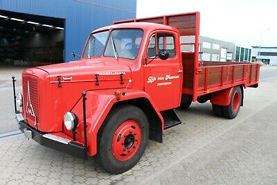 Magirus Deutz Mercur in very good condition