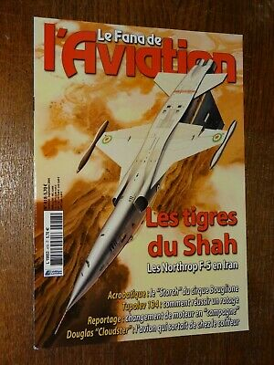 Le Fana De L'aviation N°418 - Septembre 2004