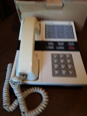 RELIANT 32 office business electronic working telephone