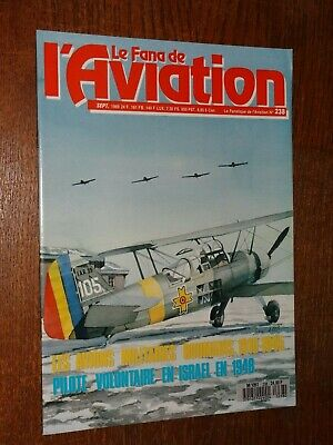 Le Fana De L'aviation N°238 - Septembre 1989