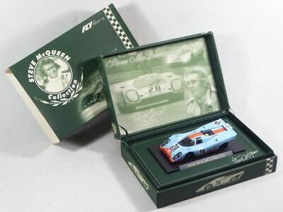 Fly Porsche 917K Le Mans 1970 Steve Mc Queen Collection Ref.SM3 NEU/OVP (F4884)