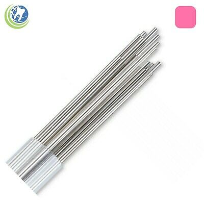 Orthodontic Stainless Steel Straight Lengths .032 Wire SS 14'' Lengths 20 Pack