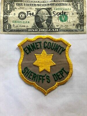 Iowa, Patches, Police, Historical Memorabilia, Collectibles