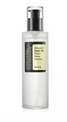 US SELLER Cosrx Advanced Snail 96 Mucin Power Essence 100ml EXP 2022