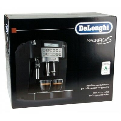 Delonghi Machine à Café Ecam 22.320 Exemple 15BAR Noir Produit Neuf
