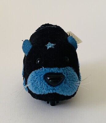 Zuzu Pet fabulous toy Black And Blue, Great Condition Collector Value
