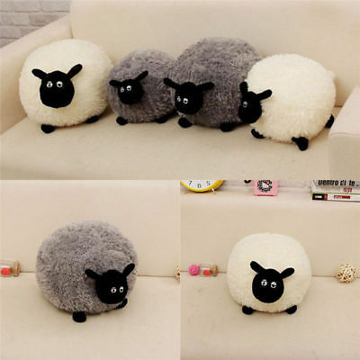 Plush Toys Cute Stuffed Soft Sheep Character Kids Baby Toy Gift Doll