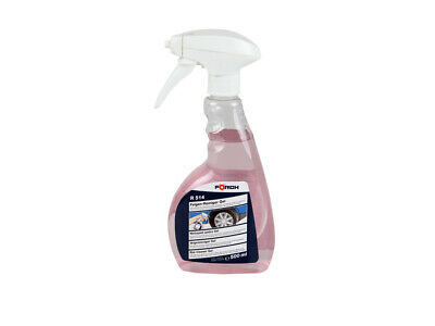 FÖRCH Felgen-Reiniger Gel R514 Felgenreiniger Sprühflasche 500 ml ph-neutral