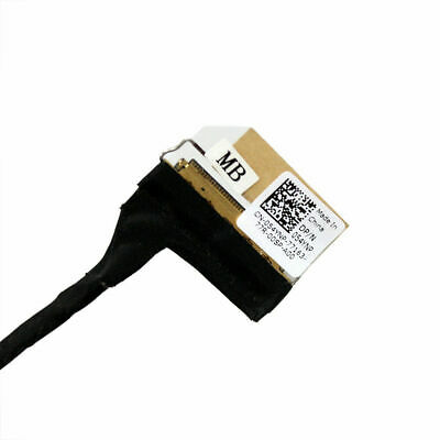 OEM LCD SCREEN DISPLAY CABLE For DELL INSPIRON 15 3567 P63F 54YNP 450.09P01.3002
